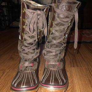 Pajar size 5.5(36) Winter Boot